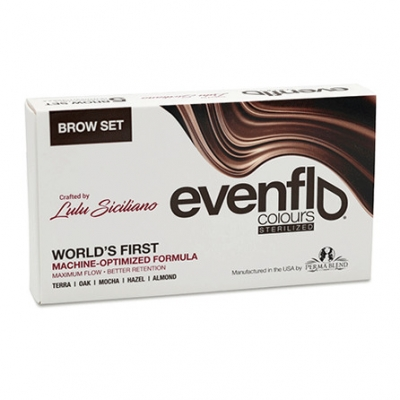 Perma Blend Even Flo Brow Set