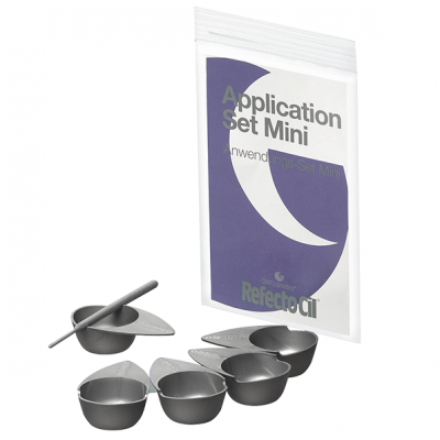 RefectoCil application mini set