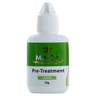"Pre-treatment ""Macy"""