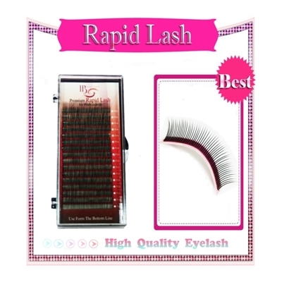 I-Beauty Rapid Lash A type MIX СС- Загиб