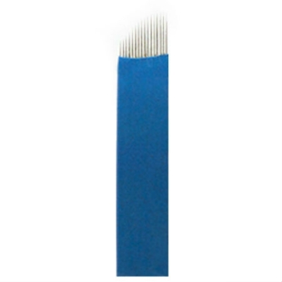 17 Curve Blade