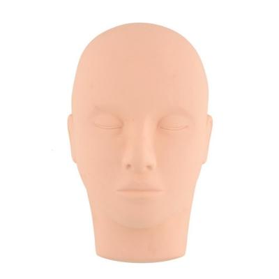Манекен - учебная голова