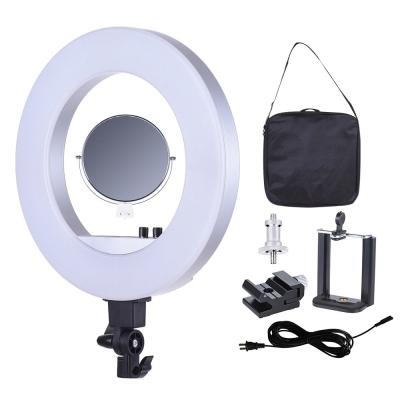 Лампа Kольцевая Bi-COLOR 18 (45см) 50W
