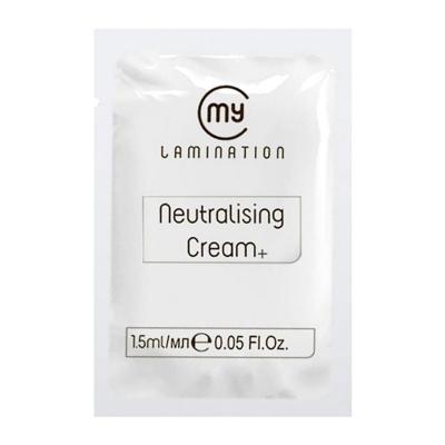 Состав для ламинирования 2 Neutralising Cream+