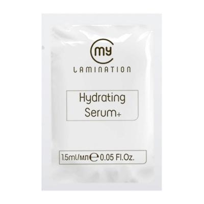 Состав для ламинирования Hydrating Serum+