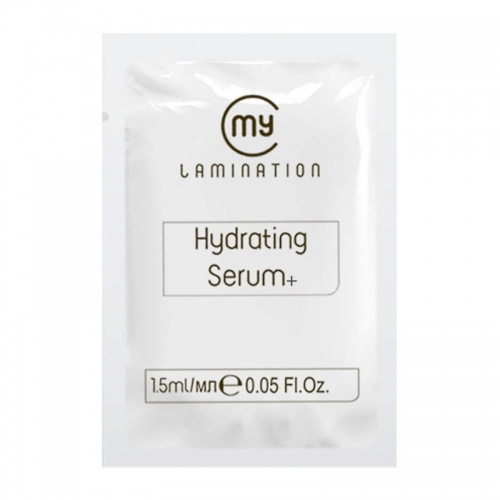 My Lamination - Hydrating Serum (step 3)