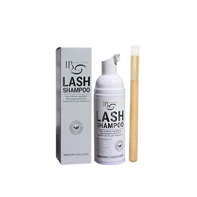 "Lash shampoo ""Ibeauty"""