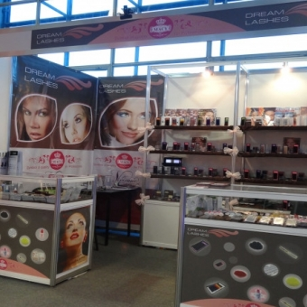 "ВЫСТАВКА ""BEAUTY"" MOLDEXPO 2013"