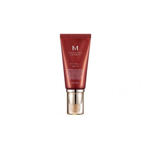 MISSHA Perfect Cover BB Cream N27
