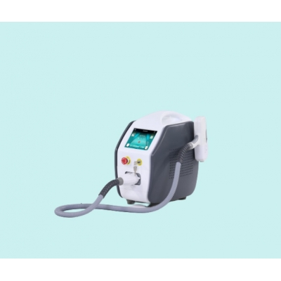 Laser tattoo removal-AL1 Q SWITCH LASER