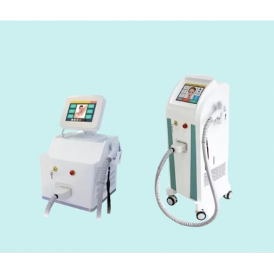 Laser Hair Removal- VCA LASER - DM 005