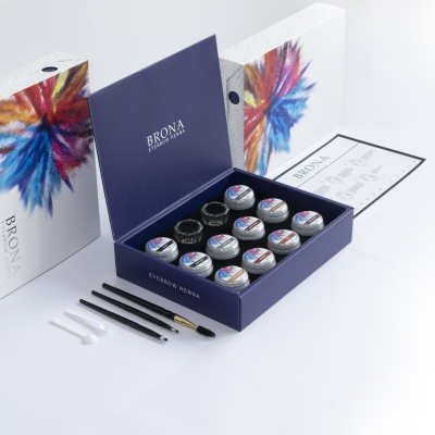BRONA Professional Kit