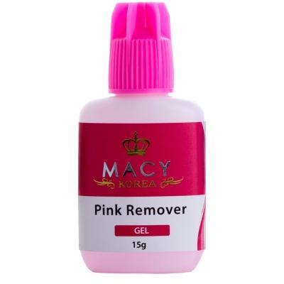 """Remover """"Macy"""""""
