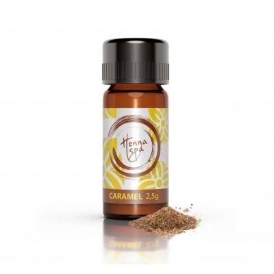 Henna SPA (Caramel)