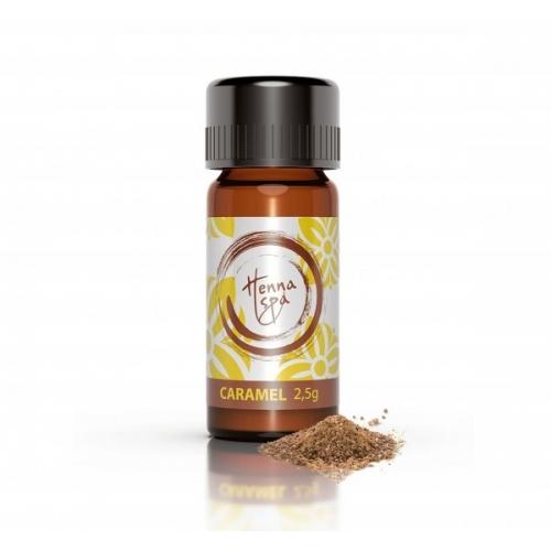 Henna SPA (Cappuccino)