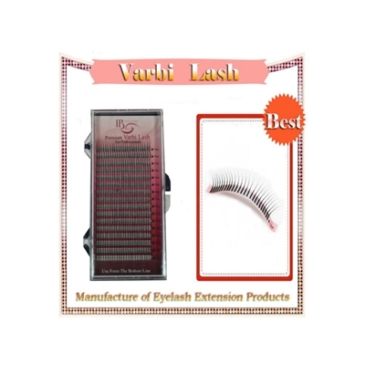 I-Beauty Lash Varbi MIX СС- Curl