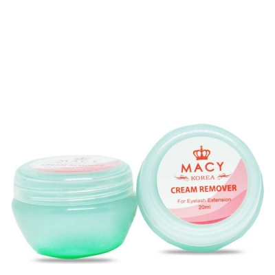 "NEW Cream Remover ""Macy"""