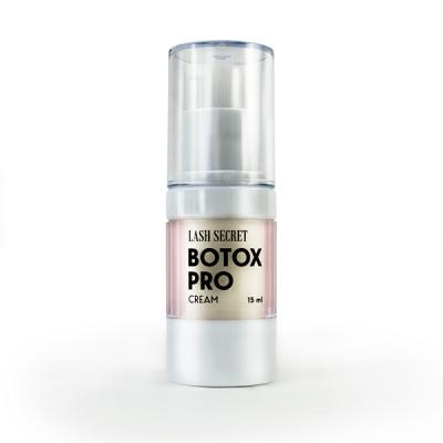 Кремовый ботокс  Botox Pro Cream