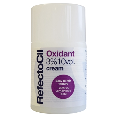 RefectoCil Oxidant cream 3%