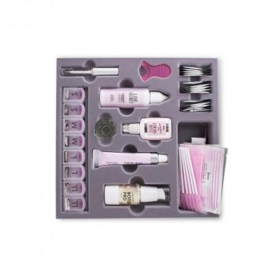Premium set for eyelash lifting Lash Secret