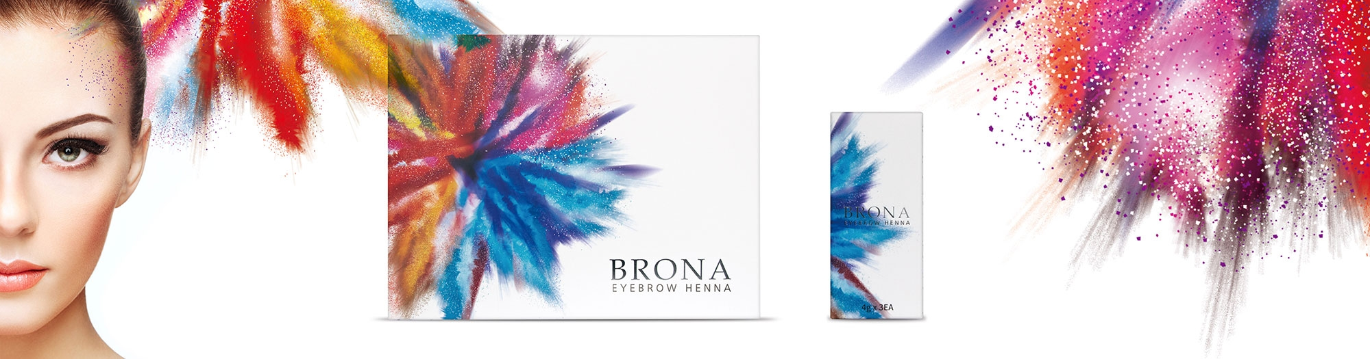 Henna Brona